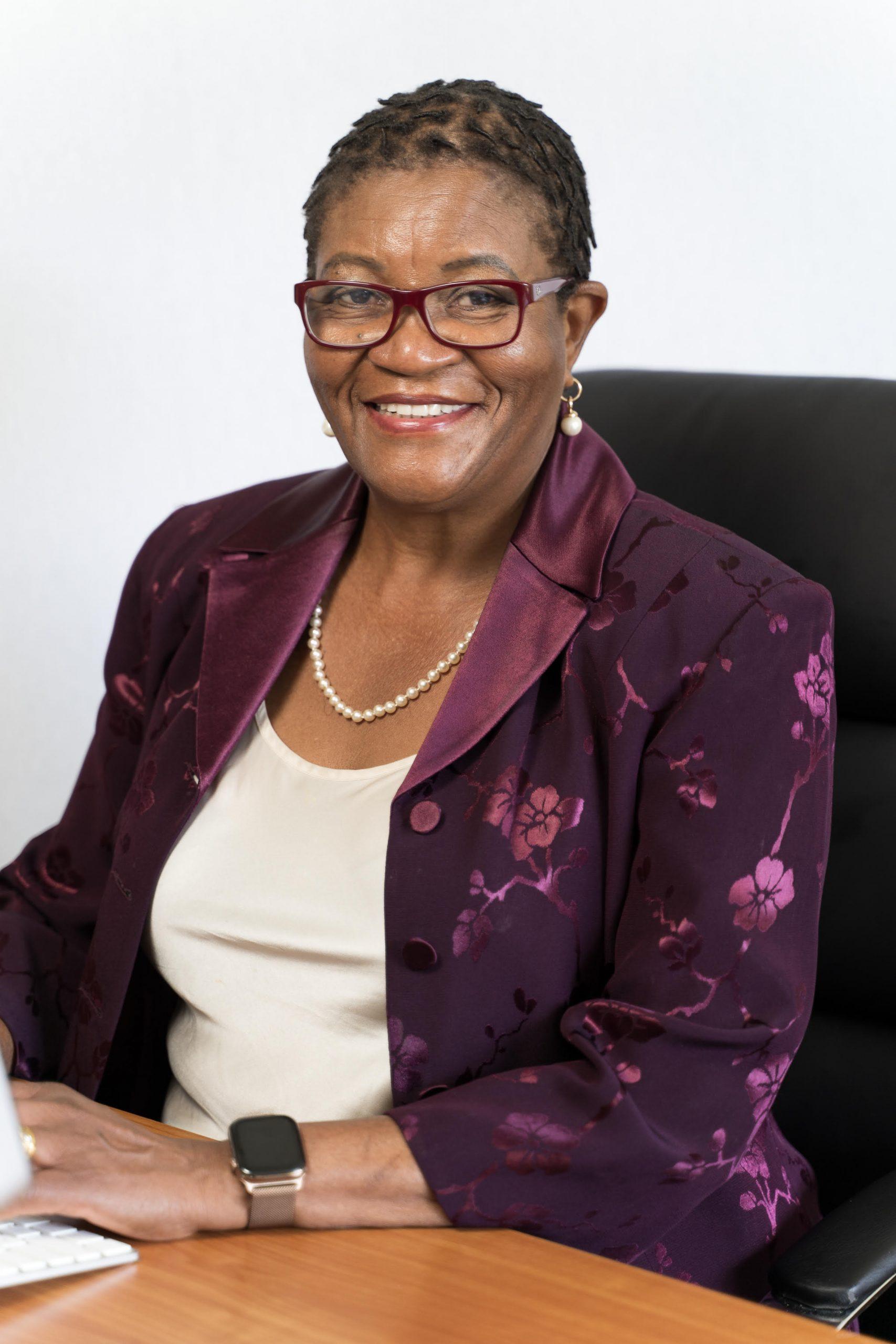 Anna Choongo Author