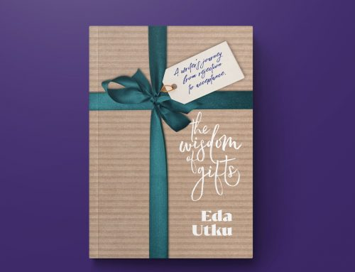 """Pre-Order Your Personal Copy of """"The Wisdom of Gifts""""'"""